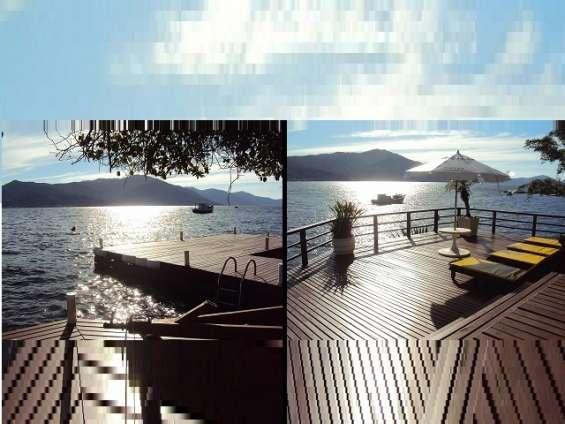 Fotos de Casa 4 suítes - alto padrão - à beira da lagoa da conceição - floripa/sc 5