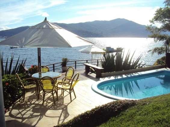 Fotos de Casa 4 suítes - alto padrão - à beira da lagoa da conceição - floripa/sc 2