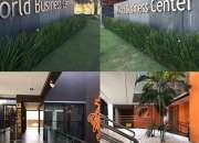 Wbc sala comercial para aluagr