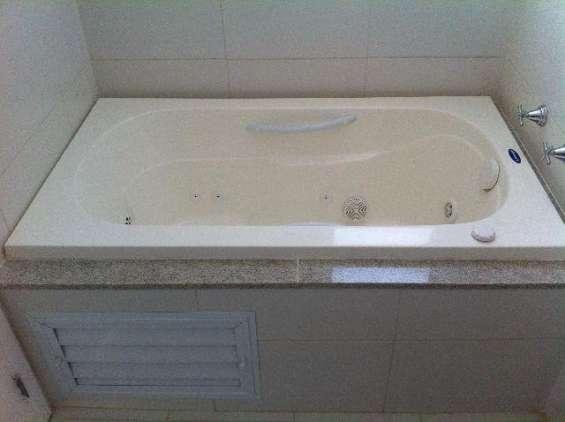 Maunutençao e instalaçao de banheira em todo rio e grande rio 995757894 vivo
