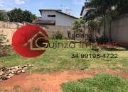 Ótimo terreno no bairro Jardim Karaíba