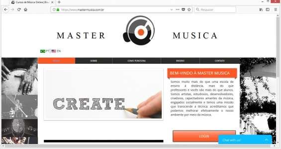Teoria musical online