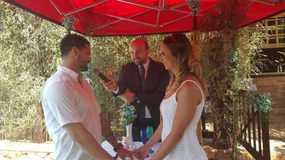 Celebrante de casamentos brasília - nilo martins (61) 98138-8118 (whatsapp)