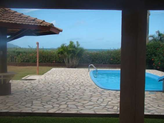Fotos de Ótima casa rústica - frente mar - barra da lagoa - floripa/sc 5