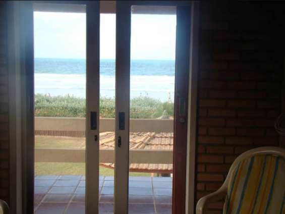 Fotos de Ótima casa rústica - frente mar - barra da lagoa - floripa/sc 15