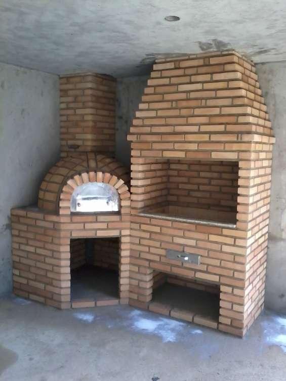 Churrasqueira de tijolo aparente em sp, loja de churrasqueira em sp, loja de churrasqueira