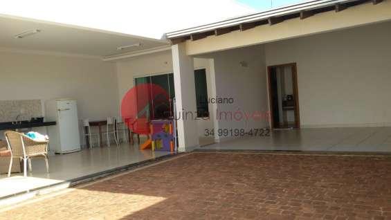 Casa no bairro nova uberlândia