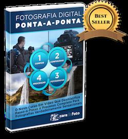 Melhor curso de fotogtafia
