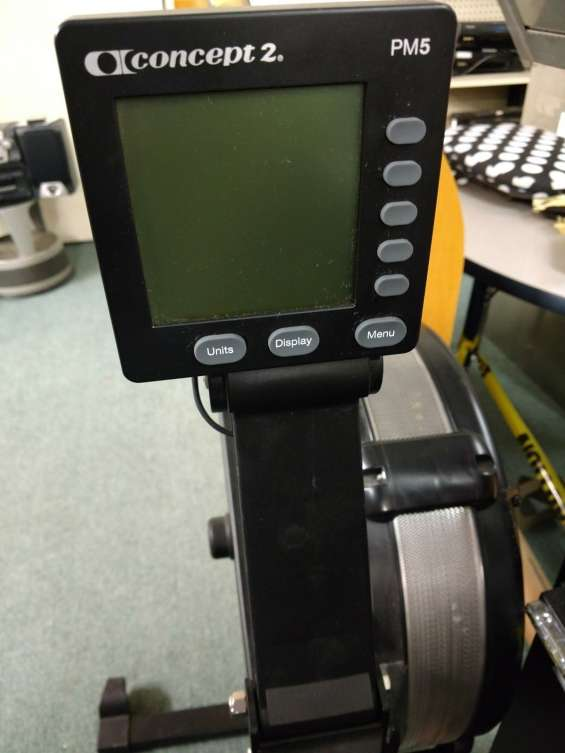 Fotos de Modelo 2 modelo pm5 rower machine 3