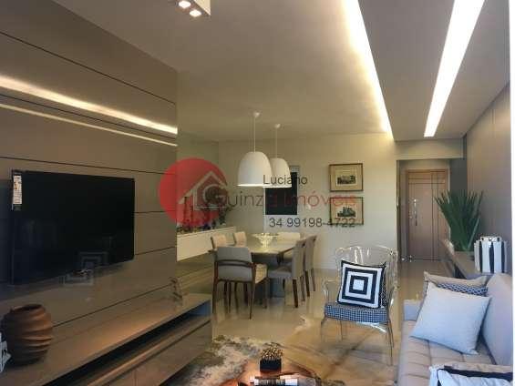 Fotos de Apartamento alto padrão - centro 4