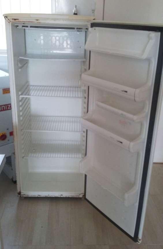 Vendo geladeira consul 220v