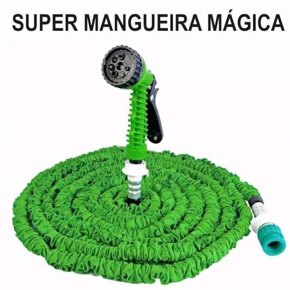 Magueira magica super