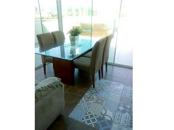 Fotos de Cobertura linear - mobiliada/decorada - canasvieiras - floripa/sc 8