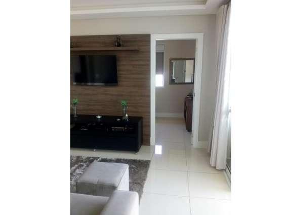 Cobertura linear - mobiliada/decorada - canasvieiras - floripa/sc