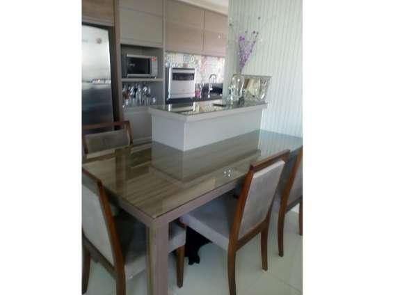 Fotos de Cobertura linear - mobiliada/decorada - canasvieiras - floripa/sc 11