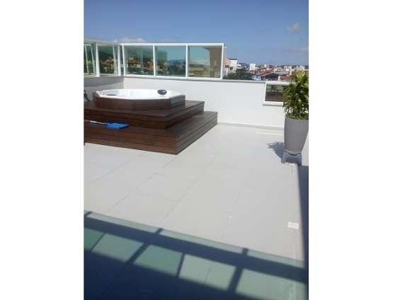 Fotos de Cobertura linear - mobiliada/decorada - canasvieiras - floripa/sc 20