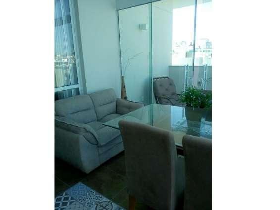 Fotos de Cobertura linear - mobiliada/decorada - canasvieiras - floripa/sc 7