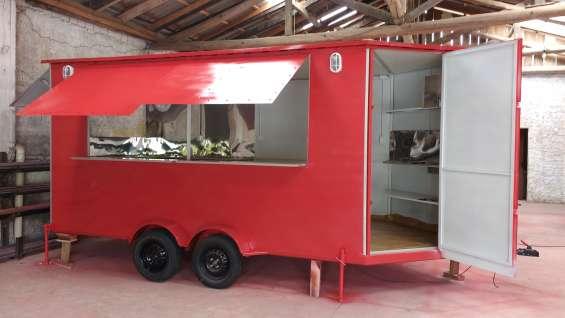 Trailers padilha (food truck)