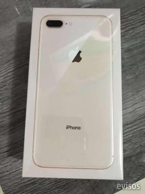 Iphone 8 apple plus 64gb nacional anatel