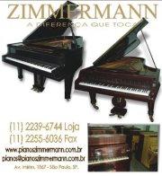 Pianos zimmermann