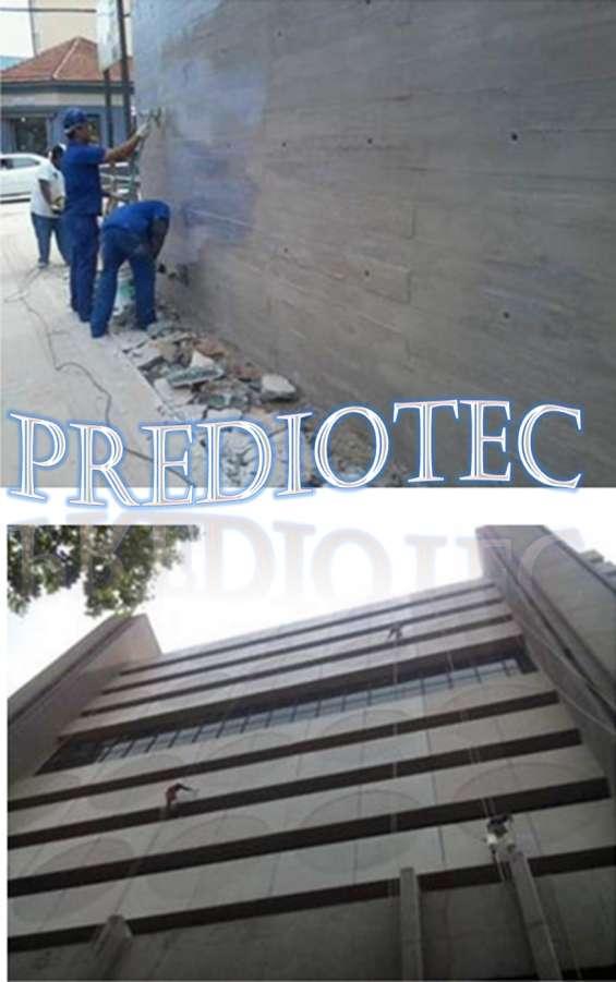 Tratamento de concreto a vista, concreto aparente, restauração de estruturas, tratamento d