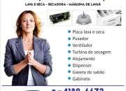 Assistência técnica para eletrodomésticos samsung