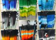 Bermuda Masculina Elastano Atacado Oakley Hurley Quiksilver Rip Curl Marcas de Surf Top