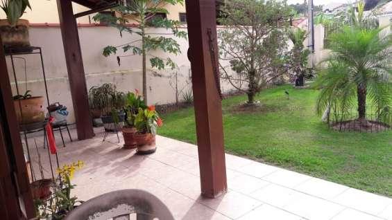 Fotos de Casa térrea com edícula - 3 quartos - canasvieiras - floripa/sc 3