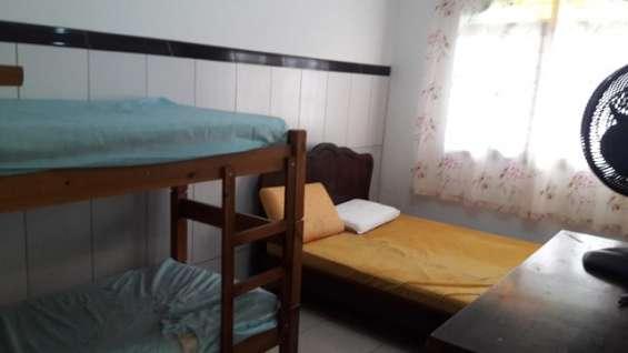 Fotos de Casa térrea com edícula - 3 quartos - canasvieiras - floripa/sc 20