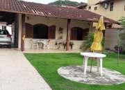 Casa Térrea com Edícula - 3 quartos - Canasvieiras - Floripa/SC