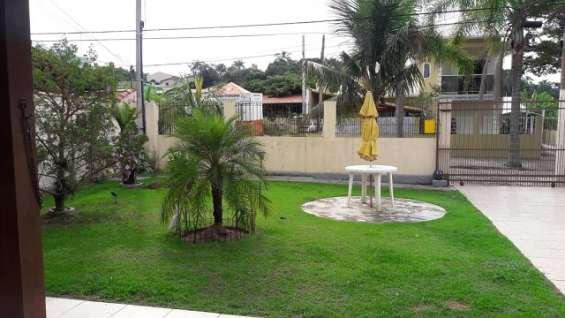 Fotos de Casa térrea com edícula - 3 quartos - canasvieiras - floripa/sc 2