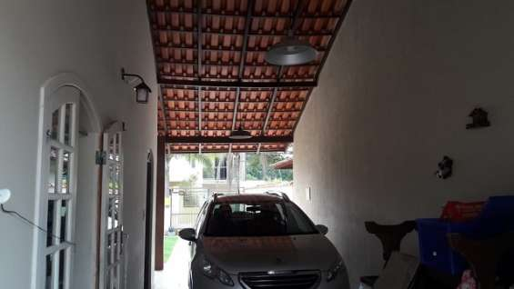 Fotos de Casa térrea com edícula - 3 quartos - canasvieiras - floripa/sc 6