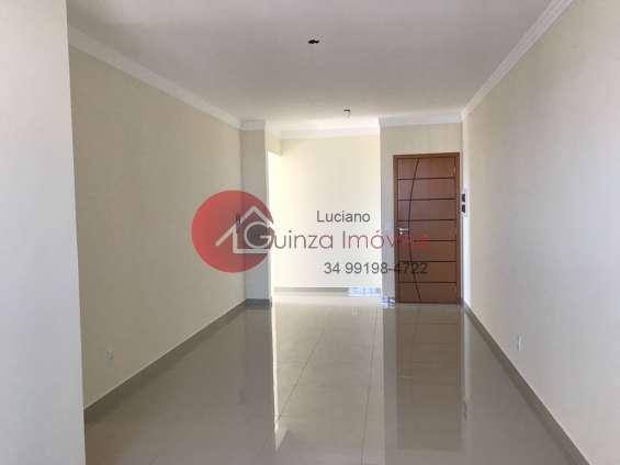 Apartamento no santa mônica - 2qtos.