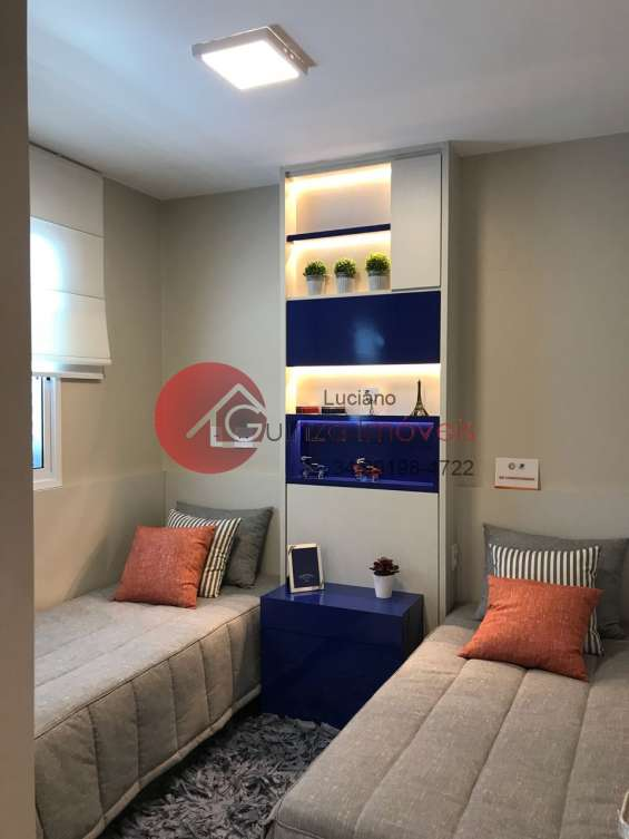 Fotos de Apartamento no santa mônica 2