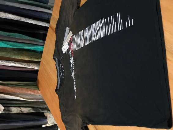 Fotos de Camisetas pre lavada 5