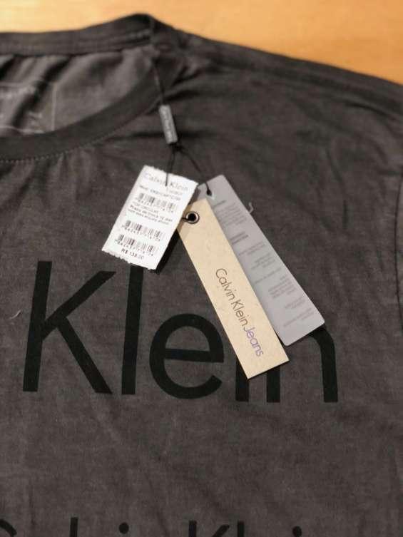 Fotos de Camisetas pre lavada 7