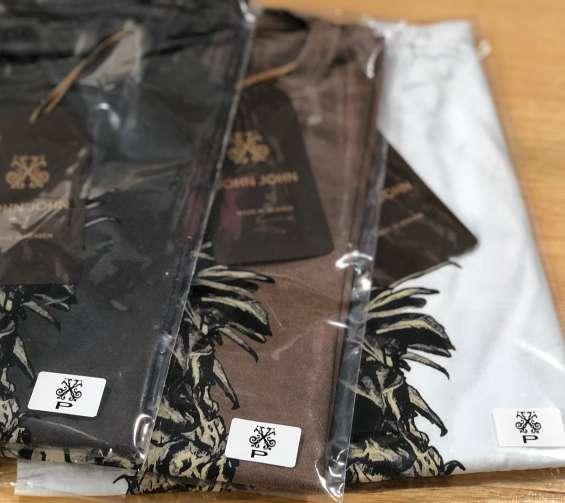 Fotos de Camisetas pre lavada 6