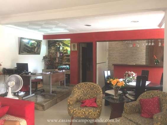 Fotos de Campo grande - pina rangel - casa duplex 2 quartos/1 suíte - 220m2 - piscina/chu 14