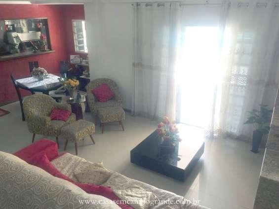 Fotos de Campo grande - pina rangel - casa duplex 2 quartos/1 suíte - 220m2 - piscina/chu 6