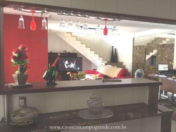 Fotos de Campo grande - pina rangel - casa duplex 2 quartos/1 suíte - 220m2 - piscina/chu 13