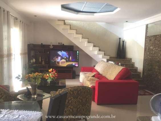 Fotos de Campo grande - pina rangel - casa duplex 2 quartos/1 suíte - 220m2 - piscina/chu 5