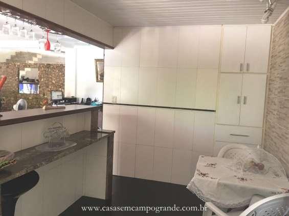 Fotos de Campo grande - pina rangel - casa duplex 2 quartos/1 suíte - 220m2 - piscina/chu 17