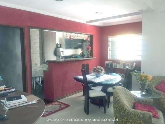 Fotos de Campo grande - pina rangel - casa duplex 2 quartos/1 suíte - 220m2 - piscina/chu 11