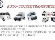 Prestação deTransportes de Carga
