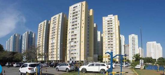 Ref 8 tb apartamento no bairro do belém sp