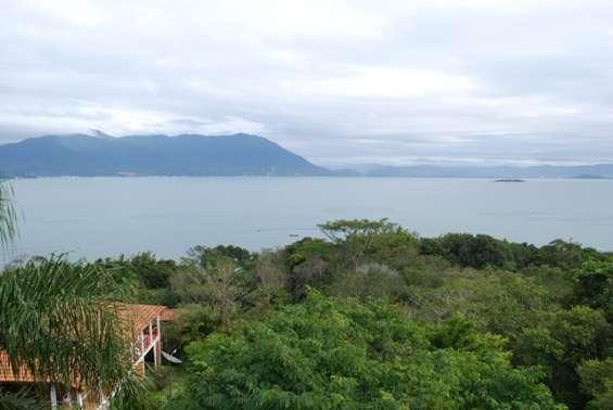 Fotos de Mansão de luxo - com vista permanente do mar - ribeirão da ilha - floripa/sc 4