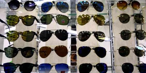 Gucci,oakley,rayban e várias outras marcas