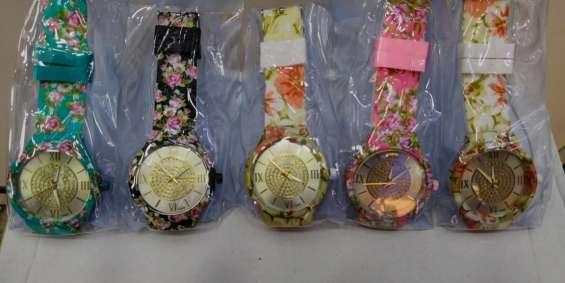 Relógios adidas pulseiras multicoloridas/modelos exclusivos