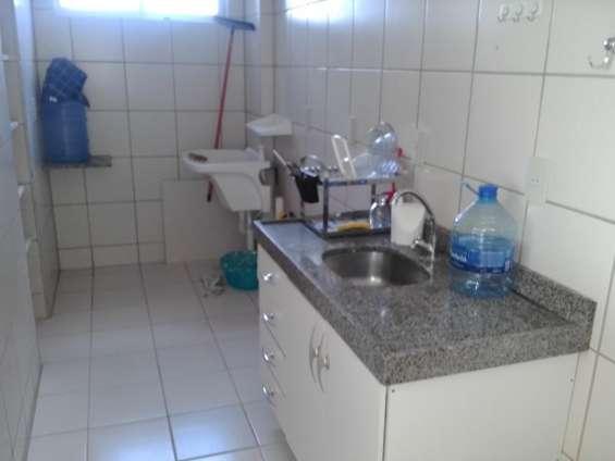 Fotos de Apartamento 2/4 - 54 m2 - lagoa nova - natal/rn 16