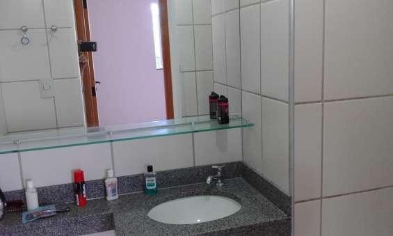 Fotos de Apartamento 2/4 - 54 m2 - lagoa nova - natal/rn 6